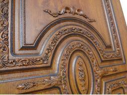 VES DECOR —  сучасний поліуретановий декор меблів, плівка ПВХ, фасади з мдф.