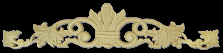 Елемент декору з поліуретану А-08