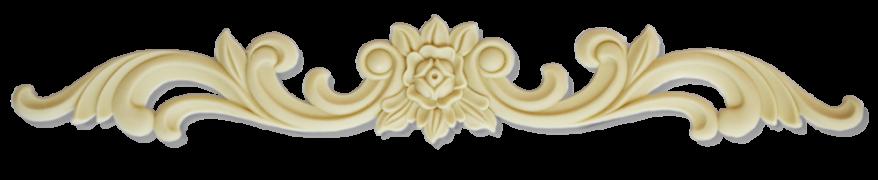 Елемент декору з поліуретану А-14