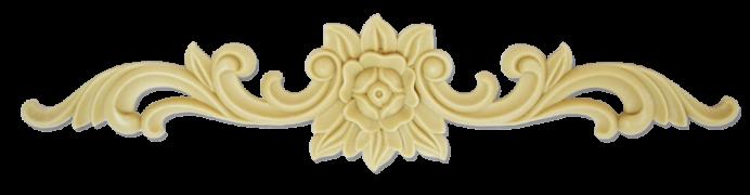 Елемент декору з поліуретану А-15