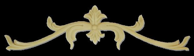 Елемент декору з поліуретану А-22
