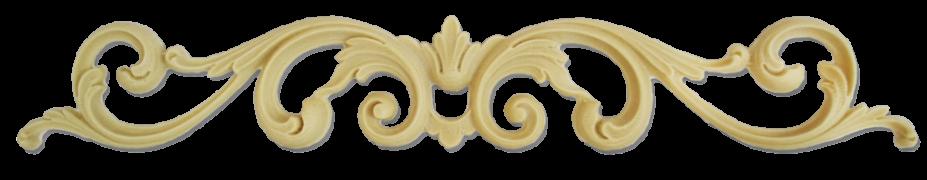 Елемент декору з поліуретану А-29