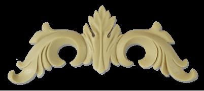 Елемент декору з поліуретану Б-06