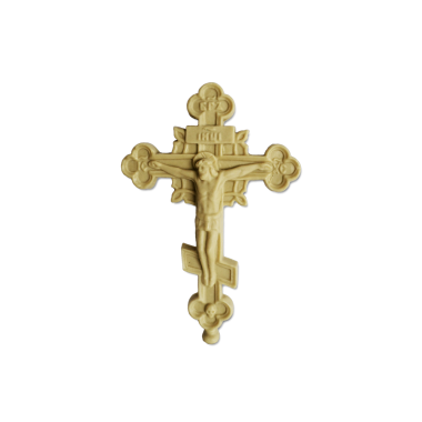 Виріб з поліуретану Хрест