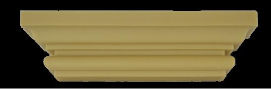Фланец из полиуретана Ф-4