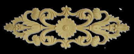 Меблевий декор з поліуретану Л-01