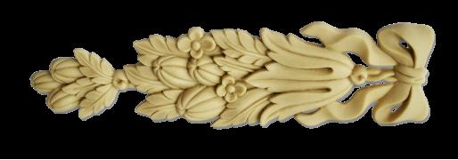 Меблевий декор з поліуретану Л-05