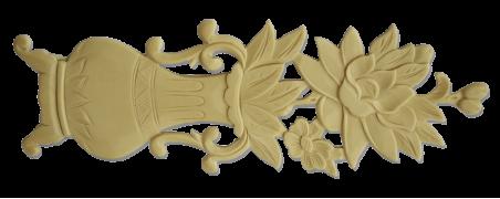 Меблевий декор з поліуретану Л-08