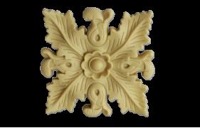 Меблевий декор з поліуретану Л-10