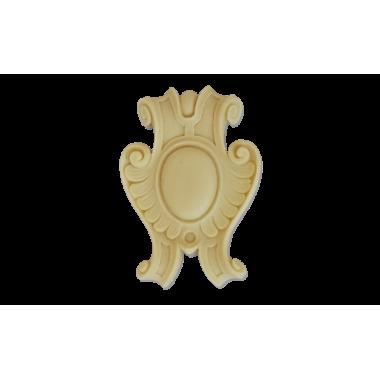 Меблевий декор з поліуретану Л-42