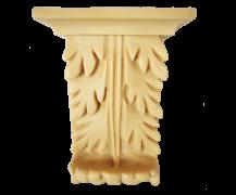 Мебельный декор из полиуретана Л-55