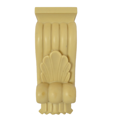 Меблевий декор з поліуретану Л-56
