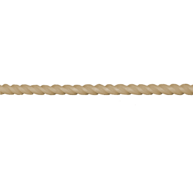Декоративний погонаж з поліуретану П-7