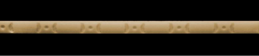 Декоративний погонаж з поліуретану П-1