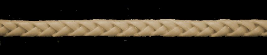Декоративний погонаж з поліуретану П-12