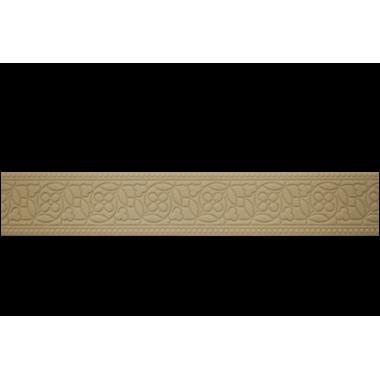 Декоративний погонаж з поліуретану П-20