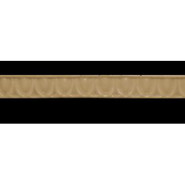 Декоративний погонаж з поліуретану П-5 (90)