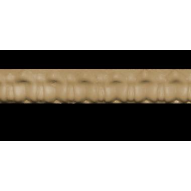 Декоративний погонаж з поліуретану П-6(90)
