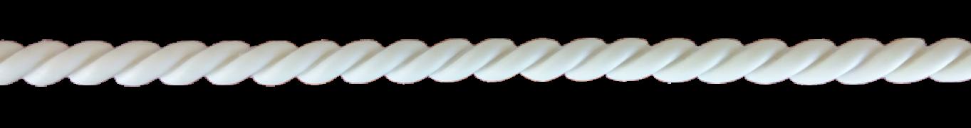 Декоративний погонаж з поліуретану П-71
