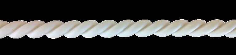 Декоративний погонаж з поліуретану П-72