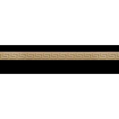 Декоративний погонаж з поліуретану П-8