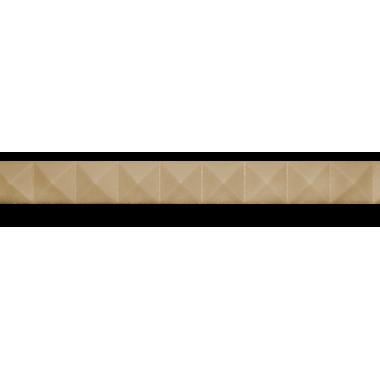 Декоративний погонаж з поліуретану П-9