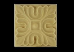 Розетка квадратна з поліуретану Р-04