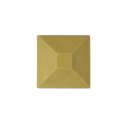 Розетка квадратна з поліуретану Р-11