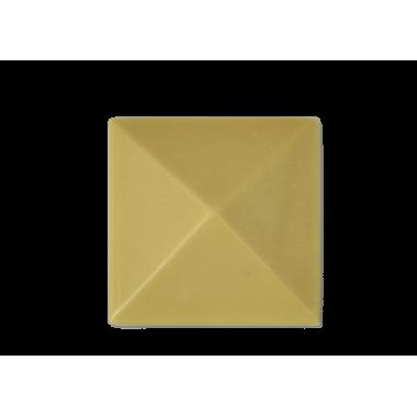 Розетка квадратна з поліуретану Р-13