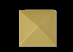 Розетка квадратна з поліуретану Р-12