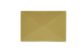 Розетка квадратна з поліуретану Р-15