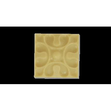Розетка квадратная из полиуретана Р-16