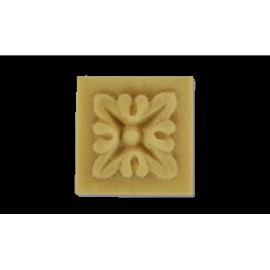 Розетка квадратна з поліуретану Р-18