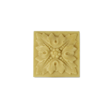 Розетка квадратна з поліуретану Р-19