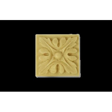 Розетка квадратна з поліуретану Р-20