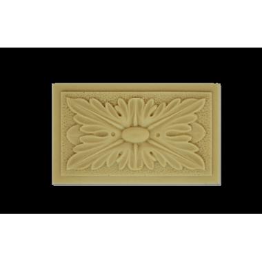 Розетка квадратна з поліуретану Р-30