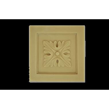 Розетка квадратна з поліуретану Р-32
