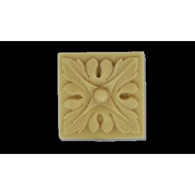 Розетка квадратна з поліуретану Р-40