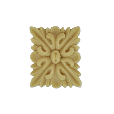 Розетка квадратна з поліуретану Р-47