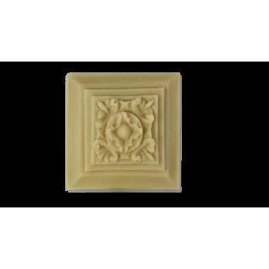 Розетка квадратна з поліуретану Р-49
