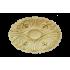 Розетка квіткова з поліуретану Ц-06