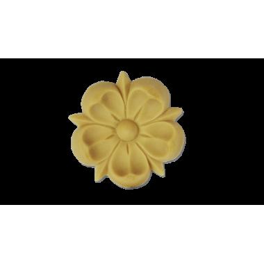 Розетка квіткова з поліуретану Ц-12