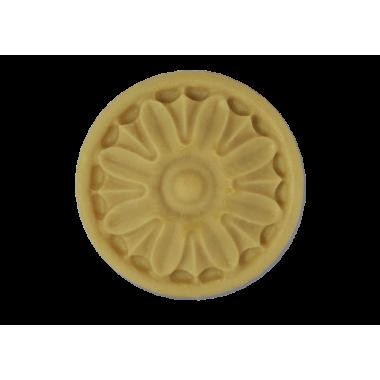 Розетка квіткова з поліуретану Ц-13