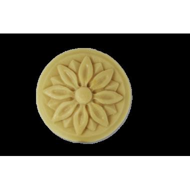 Розетка квіткова з поліуретану Ц-14