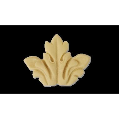 Розетка квіткова з поліуретану Ц-19