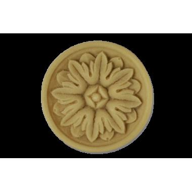 Розетка квіткова з поліуретану Ц-31