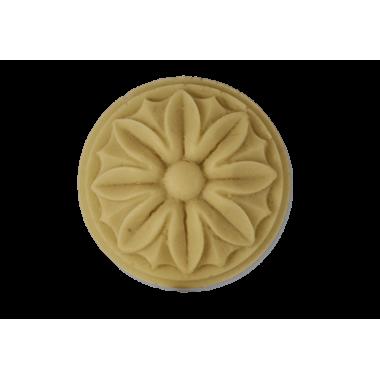 Розетка квіткова з поліуретану Ц-32