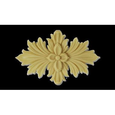 Розетка квіткова з поліуретану Ц-38