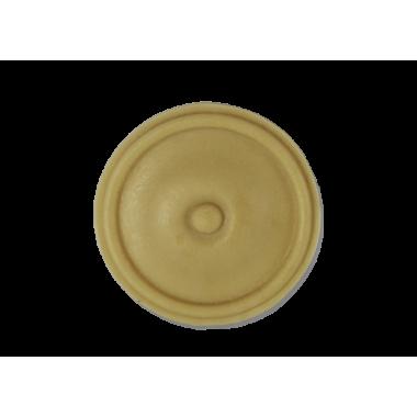 Розетка квіткова з поліуретану Ц-39
