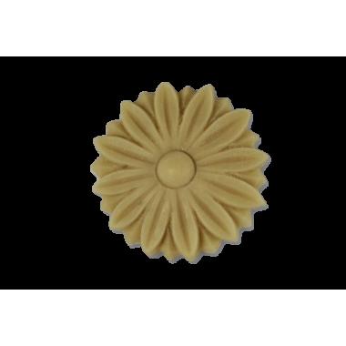 Розетка квіткова з поліуретану Ц-41